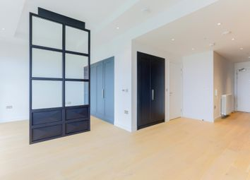 Thumbnail Studio for sale in Montagu House, London City Island, London