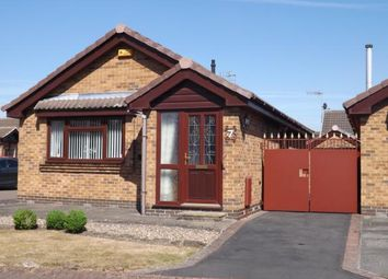 Thumbnail 2 bed bungalow for sale in West View, West Bridgford, Nottingham, Nottinghamshire