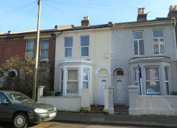 Thumbnail 5 bed property to rent in Somers Road, Southsea