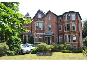 Thumbnail 2 bed flat to rent in Didsbury, Manchester