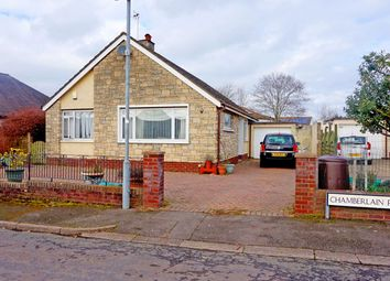 3 bed bungalow for sale in Chamberlain Row, Dinas Powys CF64