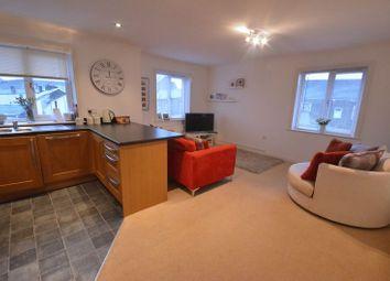 Thumbnail 2 bed flat to rent in Bendwood Close, Padiham, Burnley