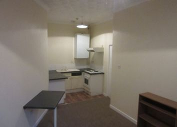 Thumbnail 1 bed flat to rent in Neath Road, Landore, Swansea