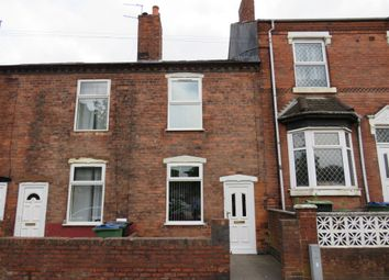Thumbnail 2 bed terraced house for sale in Tividale Road, Tividale, Oldbury