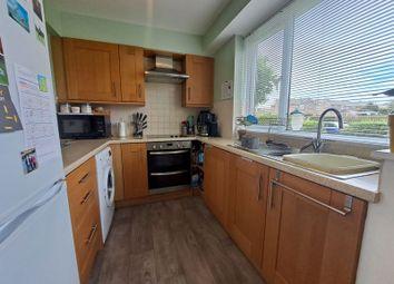 Thumbnail 2 bed flat for sale in Winshields, Cramlington