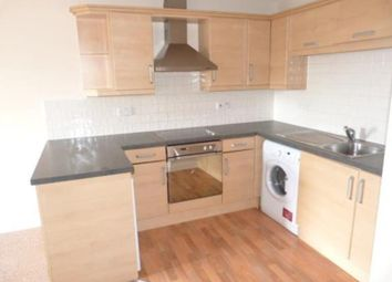Thumbnail 2 bedroom flat to rent in St Nicholas Street, Water Side, Canal Basin