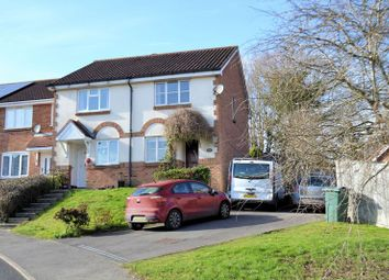 Thumbnail 2 bed terraced house for sale in Bank Side, Hamstreet, Ashford