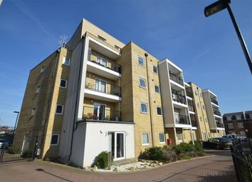Thumbnail 2 bed flat to rent in Cochrane House, Truesdales, Ickenham