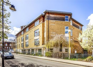 Thumbnail 1 bed flat to rent in Blue Court, 6 Sherborne Street, London
