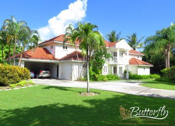 Thumbnail 5 bed detached house for sale in Sandy Lane, Saint James, Barbados
