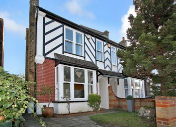 Thumbnail 4 bed semi-detached house for sale in Salisbury Road, Bexley