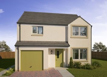 """Thumbnail 4 bedroom detached house for sale in """"The Balerno"""" at Gateside Road, Haddington"""