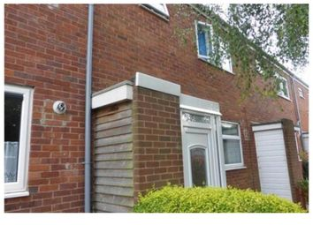 Thumbnail 3 bed terraced house for sale in 39 Kempsey Close, Redditch, Redditch