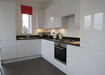 Thumbnail 2 bed flat to rent in Durham Road, Raynes Park, London