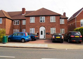 Thumbnail 2 bed maisonette for sale in Kenton Lane, Harrow Weald, Harrow