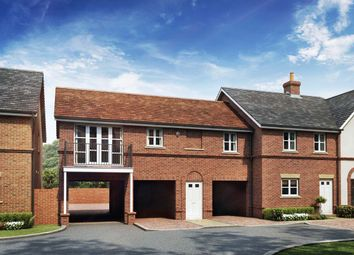 Thumbnail 1 bed flat for sale in The Wren Old Wokingham Road, Crowthorne, Berkshire