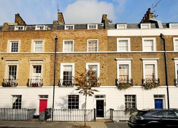 2 bed maisonette to rent in Richmond Avenue, London N1