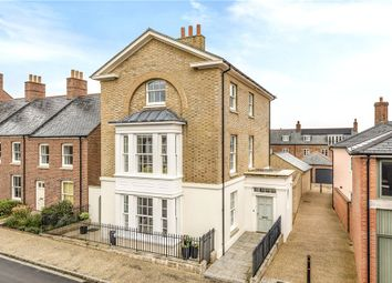 Thumbnail 4 bedroom detached house for sale in Marsden Street, Poundbury, Dorchester