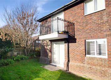 Thumbnail 2 bed flat for sale in Sea Lane, Rustington, Littlehampton