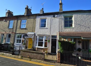 Thumbnail 2 bed cottage for sale in Nursery Lane, Quorn, Loughborough
