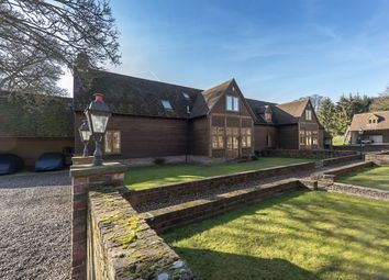 Thumbnail 5 bed detached house to rent in Millfield Lane, Markyate, St.Albans