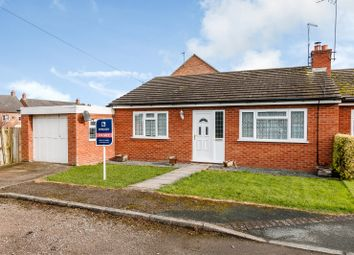 Thumbnail 3 bed bungalow for sale in New Bungalows, Shrewsbury