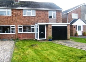 Thumbnail 3 bed property to rent in Allens Road, Ramsden Heath, Billericay