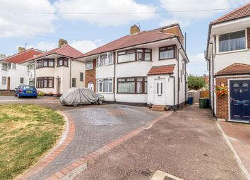 4 bed semi-detached house for sale in Mountbel Road, Stanmore, London HA7