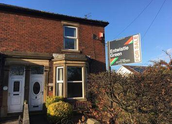 Thumbnail 2 bed semi-detached house for sale in Preston Road, Grimsargh, Preston, Lancashire
