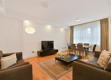 Thumbnail 2 bed flat for sale in Exeter Road, Mapesbury, London
