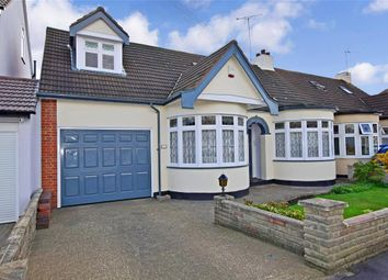 Thumbnail 4 bed bungalow for sale in Minster Way, Upminster Bridge, Essex