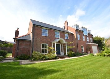 Thumbnail 5 bed detached house for sale in Grove Pastures, Lymington, Hampshire