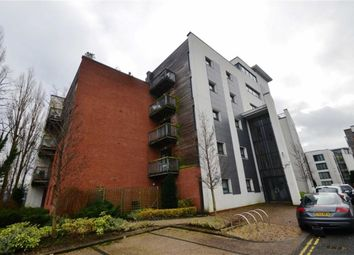 Thumbnail 2 bed flat to rent in Citipeak, Didsbury, Manchester, Greater Manchester