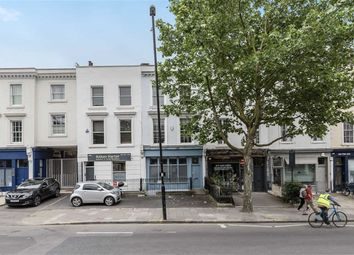 Thumbnail 4 bed terraced house for sale in Caledonian Road, London