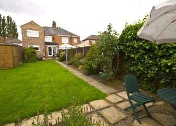 Thumbnail 4 bedroom semi-detached house for sale in Del Strother Avenue, Stockton-On-Tees