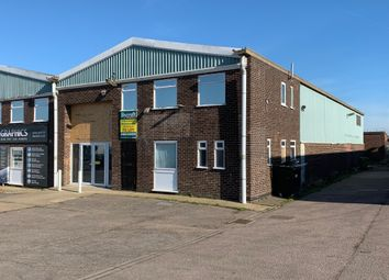 Thumbnail Industrial to let in Bessemer Way, Great Yarmouth