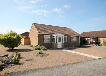 2 bed bungalow for sale in Saxstead Drive, Clacton-On-Sea CO16