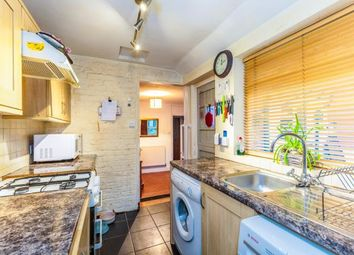 Thumbnail 2 bed end terrace house for sale in Oakdene Road, Redhill, Surrey