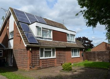 Thumbnail 3 bed semi-detached house for sale in Tadcroft Walk, Calcot, Reading