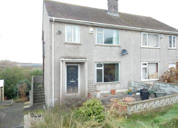 3 bed semi-detached house for sale in Rowe Terrace, Workington CA14