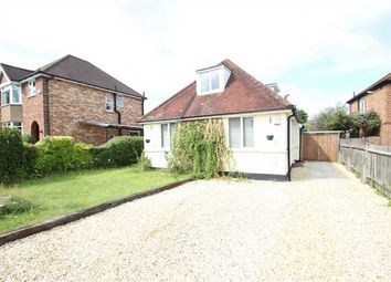 Thumbnail 3 bed detached house for sale in Worplesdon Road, Guildford, Surrey