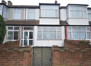 Thumbnail 4 bed terraced house to rent in Manor Road, Mitcham