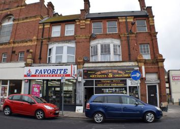 Thumbnail 1 bedroom flat for sale in 42D Rosemary Road, Clacton-On-Sea, Essex