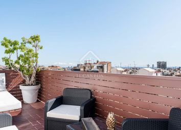 Thumbnail Apartment for sale in Spain, Barcelona, Barcelona City, Sant Gervasi - Galvany, Bcn20124