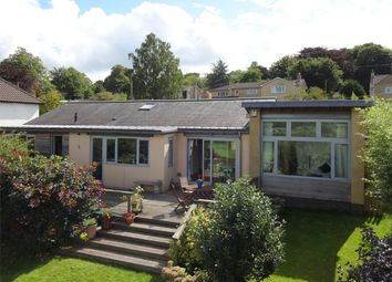 Thumbnail 4 bedroom detached bungalow for sale in Heatherdene, Ashley, Box, Wiltshire