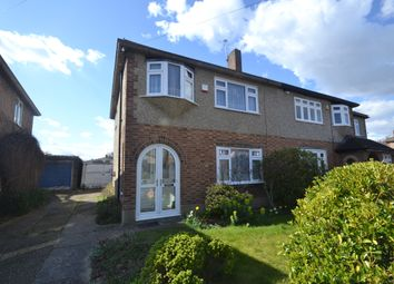 3 bed semi-detached house for sale in Spey Way, Romford RM1