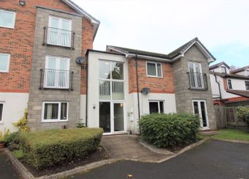 Thumbnail 2 bed flat for sale in Newbridge Close, Radcliffe, Manchester