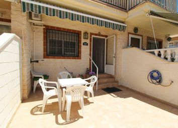 Thumbnail 4 bed property for sale in San Pedro Del Pinatar, Spain