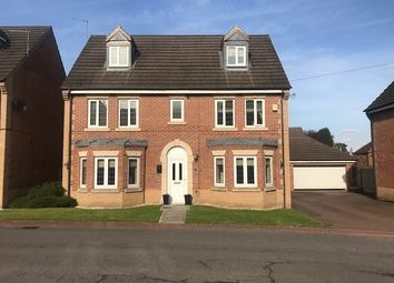 5 bed detached house for sale in Appletree Way, Bessacarr, Doncaster DN4