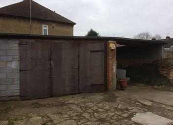 Thumbnail Parking/garage to rent in Station Road, Rainham, Gillingham